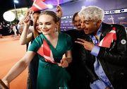 Экс-фигуристка представит Данию на Евровидении