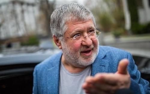 Ростислав ЯЩИШИН: «У Коломойского нет никакой роли в Карпатах»
