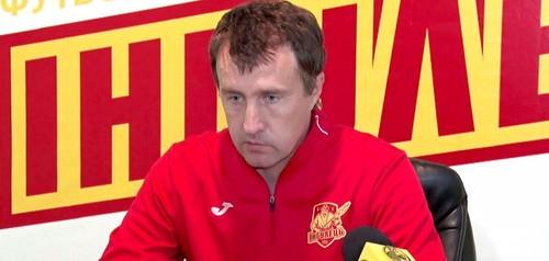 Тренер Ингульца: «У нас нет опыта выступлений с таким соперником»