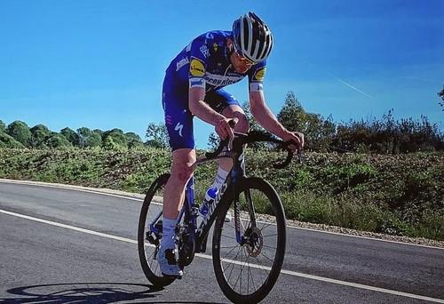 Тур Калифорнии. Асгрен выиграл второй этап