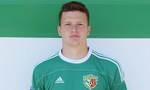 В сборную Украины вызван защитник из чемпионата Молдавии