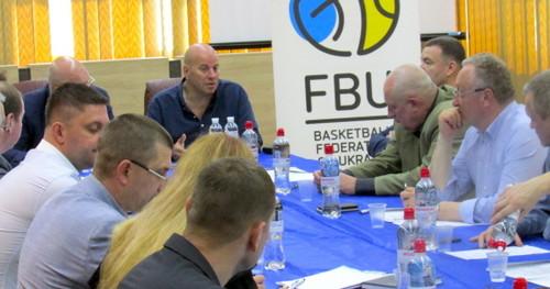 Суперлигу по баскетболу планируют расширить до 9 клубов