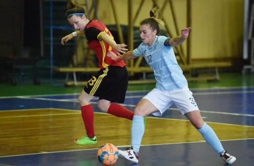 Финал Кубка Украины по футзалу среди женщин пройдет в Броварах