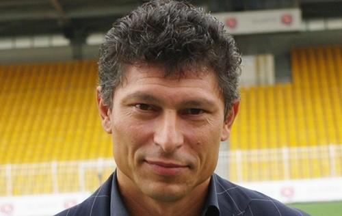 Балаков стал главным тренером сборной Болгарии