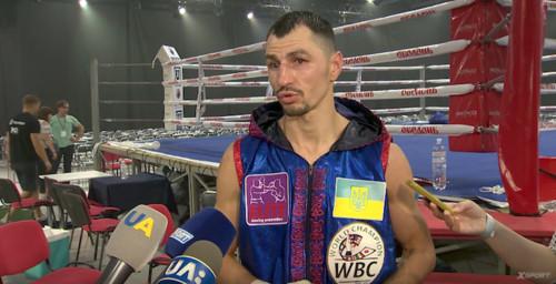 Постол и Деревянченко улучшили позиции в рейтинге WBC