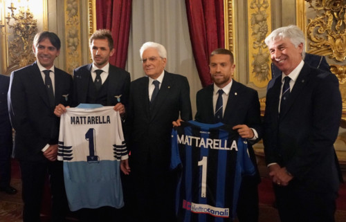 Аталанта – Лацио. Прогноз и анонс на матч Кубка Италии