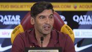 Паулу ФОНСЕКА: «Должен признать, что Серия A - очень тяжелый чемпионат»
