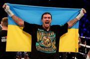 Усик увійшов до топ-5 рейтингу супертяжів за версією WBC