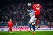 Бохум – Бавария – 1:2. Видео голов и обзор матча