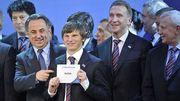 Виявлені докази підкупу чиновників ФІФА для проведення ЧС в Росії