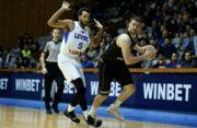 Киев-Баскет в Болгарии одержал вторую победу в Кубке Европы FIBA