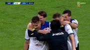 Серия A. Аталанта спаслась с Наполи, Роналду вырвал победу для Юве