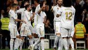 Ла Лига. Реал нокаутировал Леганес, Валенсия и Севилья разошлись миром