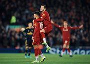 Ливерпуль – Арсенал – 5:5 (5:4 пен). Видео голов и обзор матча