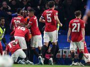 Челси – Манчестер Юнайтед – 1:2. Видео голов и обзор матча