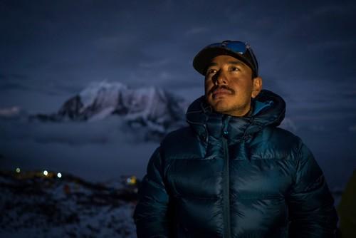 Миссия выполнена. Альпинист из Непала установил мировой рекорд