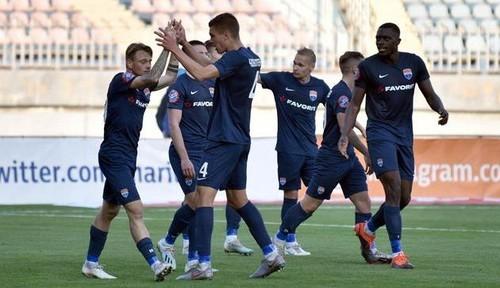 Мариуполь – Олимпик – 1:0. Видео голов и обзор матча