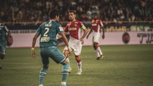 Монако прошел Марсель в Кубке лиги