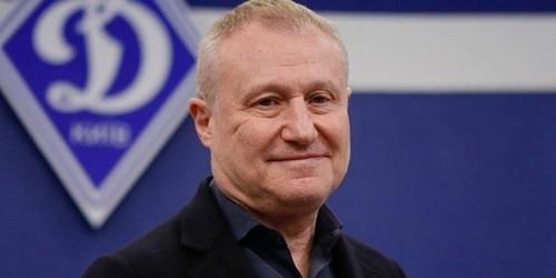 Григорий СУРКИС: «Михайличенко подтянул физические кондиции Динамо»