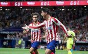 Севилья – Атлетико. Прогноз и анонс на матч чемпионата Испании