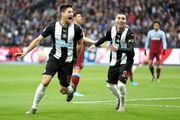 Вест Хем Юнайтед — Ньюкасл — 2:3. Текстова трансляція матчу