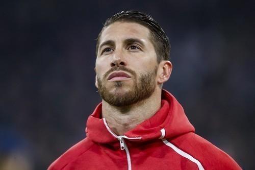 Рамос забивает в 16 сезонах Ла Лиги подряд