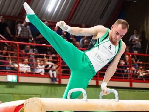 Верняев завоевал два золота на турнире в Швейцарии