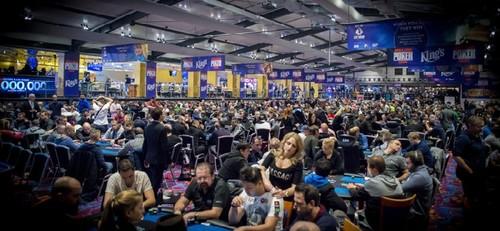 На WSOPE-2019 проходит последний турнир серии