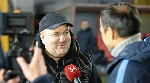 Александр ПОВОРОЗНЮК: «Будем ждать приезда Динамо или Александрии»