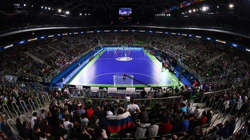 УЕФА определил формат квалификации Евро-2022 по футзалу
