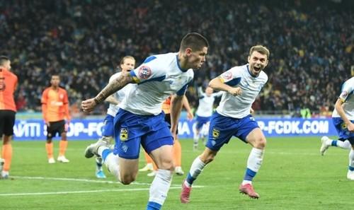 Андрей ШАХОВ: «Нужно разводить Динамо и Шахтер на ранних стадиях Кубка»