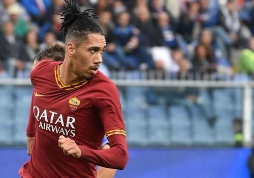 Рома предложит Манчестер Юнайтед 10 млн евро за Смоллинга