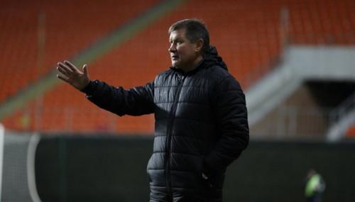 Тренер Альянса: «В Кубке Украины ждем в гости Динамо или другой клуб УПЛ»