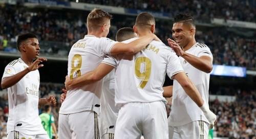 Реал - Бетис. Прогноз и анонс на матч чемпионата Испании