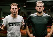 Два украинца возглавят вечер бокса 2 ноября в Пенсильвании