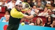 Визначилися всі учасники Підсумкового турніру ATP в Лондоні
