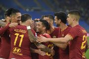 Рома - Наполі - 2:1. Відео голів та огляд матчу