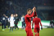 Томас Мюллер сыграл 500-й матч за Баварию