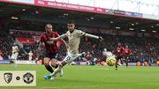 Борнмут - Манчестер Юнайтед - 1:0. Видео гола и обзор матча