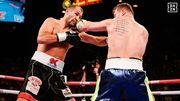 Альварес нокаутировал Ковалева, забрав у него пояс чемпиона мира
