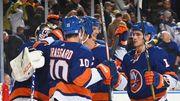 НХЛ. 9 поспіль перемога Айлендерс, успіхи Бостона, Ванкувера та Флориди