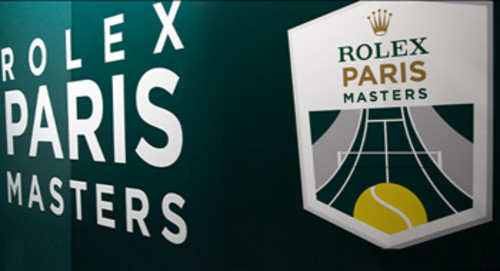 Определились полуфиналисты престижного турнира ATP в Париже