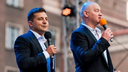 Евгений КОШЕВОЙ: «У нас с Зеленским Ярмоленко был бомбардиром АПЛ»