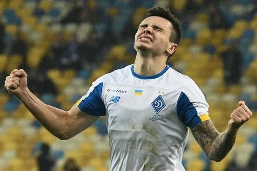 Динамо – Львов – 4:0. Текстовая трансляция матча