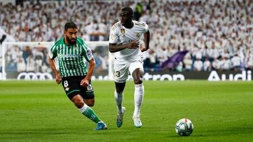 Реал – Бетис – 0:0. Обзор матча