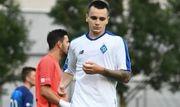 Динамо – ПФК Львов: стартовые составы команд