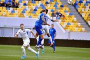 Динамо – ПФК Львов – 4:0. Видео голов и обзор матча