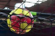 Мотор дома уступил Килю в матче Лиги чемпионов