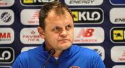 Андрей БЕРЕЗОВЧУК: «После удаления у Динамо хотели играть более агрессивно»