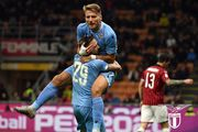 ВИДЕО. Иммобиле забил 100-й гол за Лацио